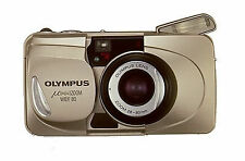 Waterproof/Underwater Auto Focus Compact Film Cameras