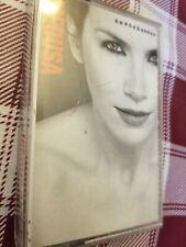 Annie Lennox: Medusa - Cassette Tape