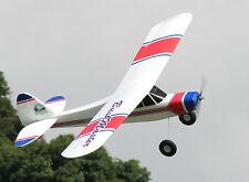 RC  Elektro Sport Flugzeug  Bushmaster 1550mm EPO PNP