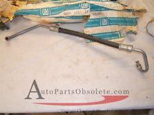 NOS Gm power steering hose 7832341