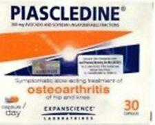 PIASCLEDINE 300mg 30 Capsules Anti-rheumatic Osteoarthritis Joint-Pains France