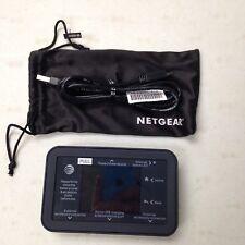 Netgear AT&T Unite Explore Rugged 815S 4G LTE MiFi Hotspot