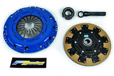 FX KEVLAR CLUTCH KIT VW GOLF JETTA PASSAT TDI 1.9L CORRADO G60 1.8L S/C
