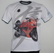 GSX-1300R Hayabusa t-shirt overall printed shirt busa 2008 2009 k8 k9 busa L0 L1