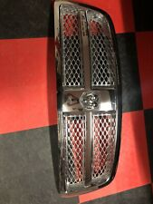 2013 2014 2015 2016 2017 2018 DODGE RAM 1500 FRONT GRILL GRILLE OEM CHROME