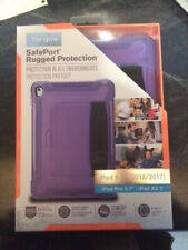 iPad 9.7 inch Air 2 5th 6th gen Rugged All Environment Safeport Case FREE SHIP!