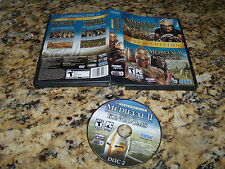 Medieval II Total War Kingdoms Expansion PC Disk 2 only - Replacement disk