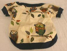 The Company Store Night Watch Sleepwear Small NWD #663O 15013