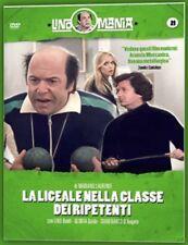 Lino Mania 21 - La Liceale Nella Classe Dei Ripetenti (Dvd - Editoriale)