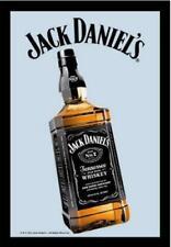 Jack Daniels Spiegel Mirror Wandspiegel ,Bar,Partykeller,Kneipe,30cm,Neu