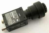 "SONY XC-ST51 CE Zeiss Axiovert Axio Adapter 456105 60-C 1"" 1,0 Microscope camera"