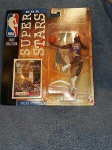 Mattel NBA Superstars Dennis Rodman action 1998 figure 97-98 SEASON LAKERS