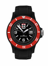 AFL St Kilda Saints Cool Series Watch Silicone Band 100m WR FREE SHIPPING