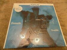 NONA HENDRYX Female Trouble LP EX