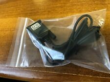 Nokia DLR-3P Serial Data Cable for Nokia Cell Phones 6210 / 6250 / 6310 / 7110