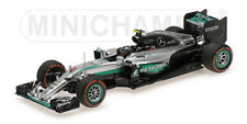 Mercedes Amg W07 Hybrid Nico Rosberg Winner Japanese Gp World Champion 2016 1:43