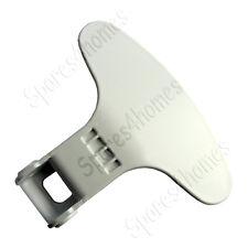 Genuine Beko Washing Machine Door Handle White ECOWMB81445LW, WM74155LW