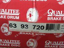 Qualitee Argentina D93720 Rear Brake Drum Blazer C10 K30 R10 G10 G20 P10 Jimmy