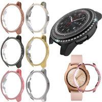 Frame Bezel Shell PC Watch Case For Samsung Galaxy Watch 46mm 42mm Gear S3