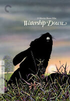 CRITERION COLLECTIONS DCC2448D WATERSHIP DOWN (DVD/1978/WS 1.85)