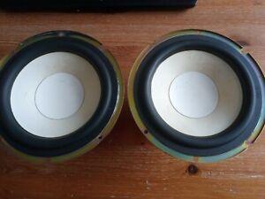 Sony 2x Bass Speakers 1-825-376-11