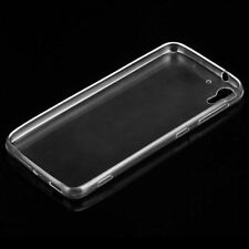 HTC Desire Eye New Ultra Thin Clear Gel Case Silicone Skin Cover
