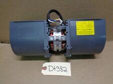 W10892388 WHIRLPOOL MICROWAVE FAN MOTOR ASSEMBLY - DT382