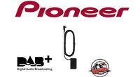 Pioneer DAB/DAB+ Antenne CA-AN-DAB.001 Neu!!!  Original Pioneer DAB+ Antenne