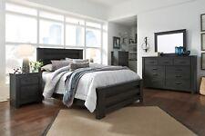 Ashley Furniture Brinxton 6 Piece Queen Bedroom Set