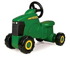 John Deere Sit-N-Scoot Tractor Play Toy Ride Outdoor Farm Kid Toddler Play Boys