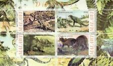 Dinosauri - Foglio di 4 - 13k-106