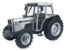 Universal Hobbies Massey Ferguson Tractor uh48783991 32ScaleGrey