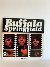 Buffalo Springfield s/t 1966 Atco 33-200-A MONO Classic Rock Psych NEAR MINT