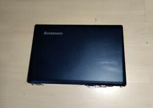 "Display stammt aus einem : Lenovo  G560e, Display (15,6""), inklusive Cover"