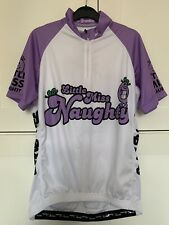 ladies cycling jersey Size 12/14