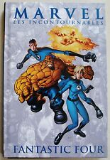 Marvel Comics Les Incontournables Fantastic Four éd Panini Comics 2008