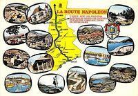 BC60097 Maps Cartes geographiques La Route Napoleon
