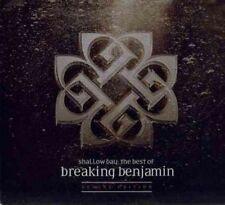 Shallow Bay Best of Breaking Benjamin 0050087246297 CD