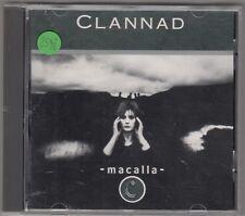 CLANNAD - macalla CD