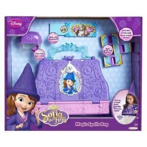 Disney Sofia the First Magic Spells Bag