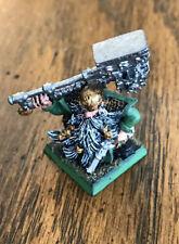 Dwarf Master Engineer - Warhammer OOP