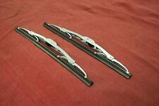 Mercedes Benz 230SL 250SL 280SL Wiper Blade Assembly reproduction (pair)