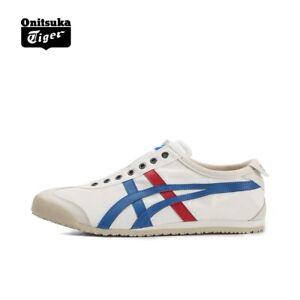 Onitsuka-Tiger Mexico 66 Sportschuhe Sneaker Unisex Retro Schuhe Klassic 36-45