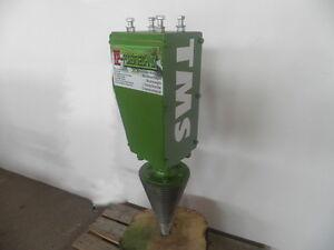 TMS-500 Kegelspalter Baggerspalter Kegelholzspalter Holzspalter