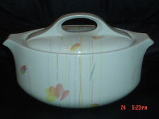 Earthenware British Midwinter Pottery Tureens