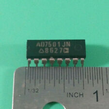 ANALOG DEVICES AD7501JN PROTECTED DI CMOS ANALOG SWITCH IC  +-25V