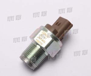 499000-6131 Rail High Pressure Sensor Fit For Kobelco Excavator SK200-8