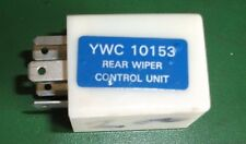 LAND ROVER DISCOVERY 1 AND RANGE ROVER CLASSIC REAR WIPER CONTROL UNIT YWC10153