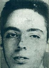 PINCIO Tommaso, M. Prima edizione autoprodotta. Autori Messa, Roma 1996