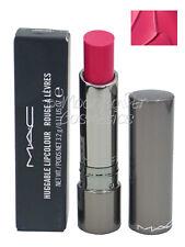 MAC Huggable Lipcolour Lipstick ~ FEELING AMOROUS? ~ Fuchsia Pink  New & Boxed